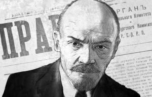 """Zur ARTE-Sendung Schwerpunkt: Revolution in Russland Good Bye, Wladimir Iljitsch Uljanow, genannt Lenin 1928478: Lenin gilt als Anstifter der russischen Oktoberrevolution 1917. Doch wenn man die Revolution genau nachvollzieht, erscheint er von den Ereignissen überwältigt, autoritätslos und gegenüber seinen Truppen häufig abwesend. © Agat Films & Cie Foto: ARTE France Honorarfreie Verwendung nur im Zusammenhang mit genannter Sendung und bei folgender Nennung """"Bild: Sendeanstalt/Copyright"""". Andere Verwendungen nur nach vorheriger Absprache: ARTE-Bildredaktion, Silke Wölk Tel.: +33 3 881 422 25, E-Mail: bildredaktion@arte.tv"""