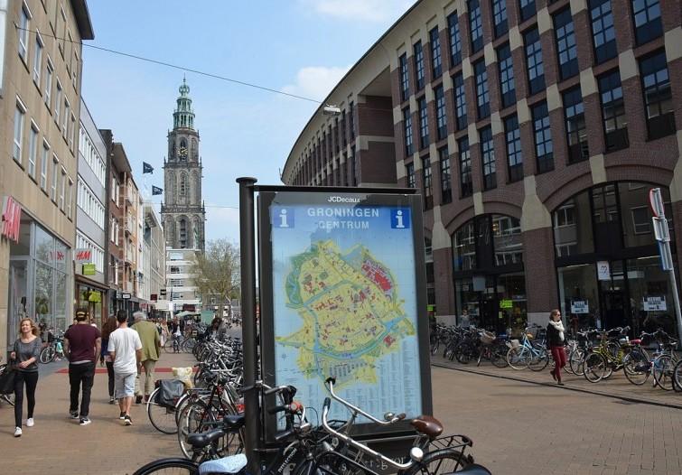 Jakob Munk / Butchers & Bicycles / Lizenz: Creative Commons CC-BY-SA-4.0 (s.u.)©